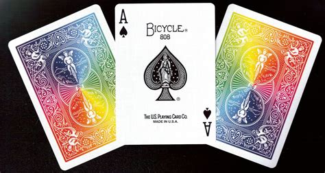 Louis, aviator ® playing cards feature a bordered back and a smooth finish. Unbox & Review ...... Electronics Products: Bicycle standard deck of playing card