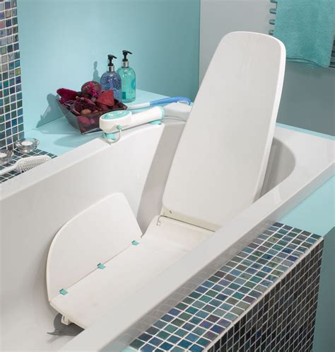 Bath Lifts For The Elderly & Disabled  Manage At Home