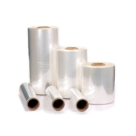 shrink film polyolefin shrink film manufacturer  raigad