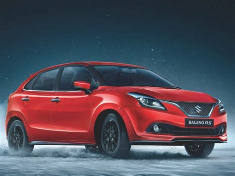 Maruti Suzuki Baleno Wallpapers, Free Download
