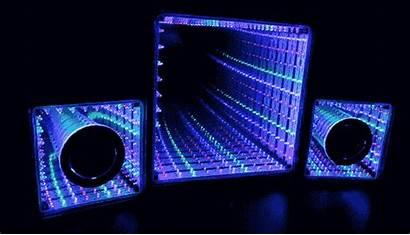 Infinity Speaker Bluetooth Subwoofer System 3pc Pulsetv