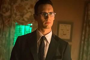 Gotham Recap: How The Riddler Got His Name - Today's News ...