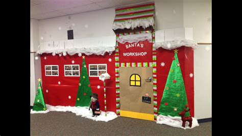 christmas door decorations psoriasisgurucom