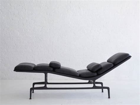 eames chaises eames chaise lounge for billy wilder at 1stdibs