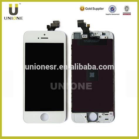 iphone 5 screen price factory price recycle broken lcd screen for iphone 5 for