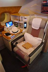 Emirates Business Class Review and Tips - The Versatile Gent