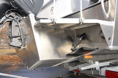 Duckworth Boat Problems by Offshore Specs And Features Duckworth Aluminum Boats