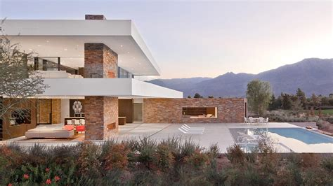 House Built by Marvelous Californian House Built To Tackle The