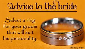 Valuable advice for men on how to choose a wedding ring for How to choose a wedding ring