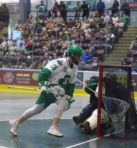 game   burnaby lakers  victoria shamrocks