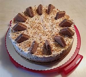 Dr Oetker Rezepte Kuchen : hanuta torte von klothilde0815 ~ Watch28wear.com Haus und Dekorationen