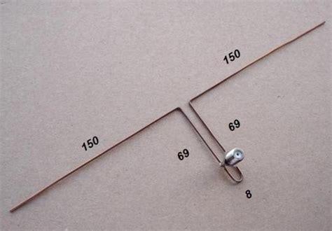 fabriquer antenne fm interieur comment fabriquer une antenne fm d interieur 28 images pr 233 lificateur d antenne fm tvnt