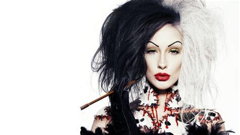 halloween makeup  deguisement inspires par le cinema