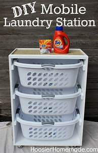 How To Make A Chore Chart Creative Ways To Repurpose Laundry Baskets