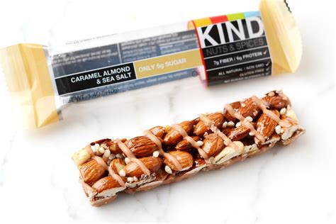 Healthy Seed Bar the 7 best healthy packaged bars in it for the run