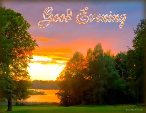 good evening  pics animated gifs