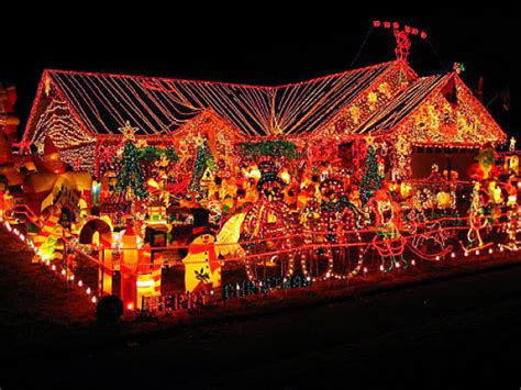 a real estate christmas decorating client s homes for the