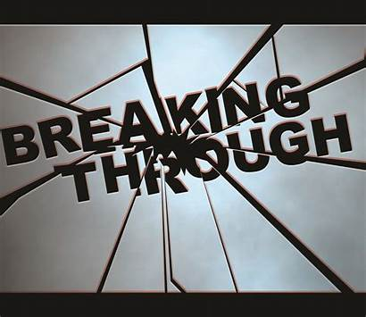 Through Breaking Dow Graphic Breaks Square Youth
