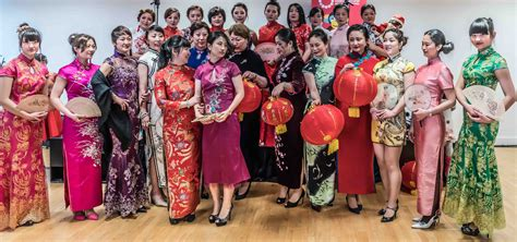 chinese year clothes chinese year