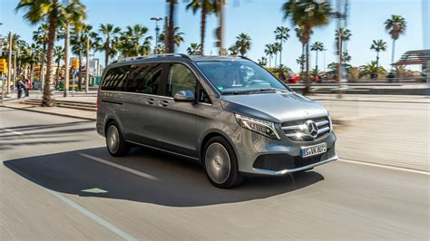 Review Mercedes V Class by Mercedes V Class Mpv 2019 Review Auto Trader Uk