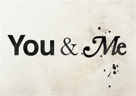 Laura Veronesi » You And Me