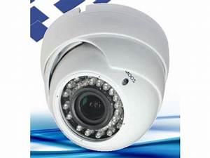 Camera Dome Exterieur : cam ra d me de surveillance hd sdi int rieur ext rieur ~ Edinachiropracticcenter.com Idées de Décoration