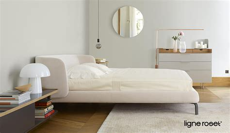 Ligne Roset Betten  Drifte Wohnform
