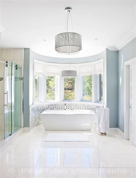 bathroom remodel tile ideas bathrooms with glittering chandeliers