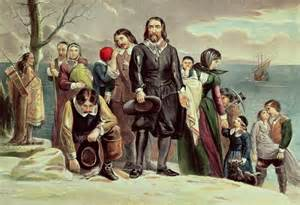 what were the pilgrims religious motives for coming to america ttc