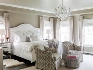 gray-bedroom-with-pink-accents-transitional-bedroom