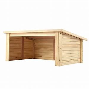 Garage Aus Holz : zelsius holzgarage f r rasenm her roboter garage aus holz f r m hroboter ~ Frokenaadalensverden.com Haus und Dekorationen