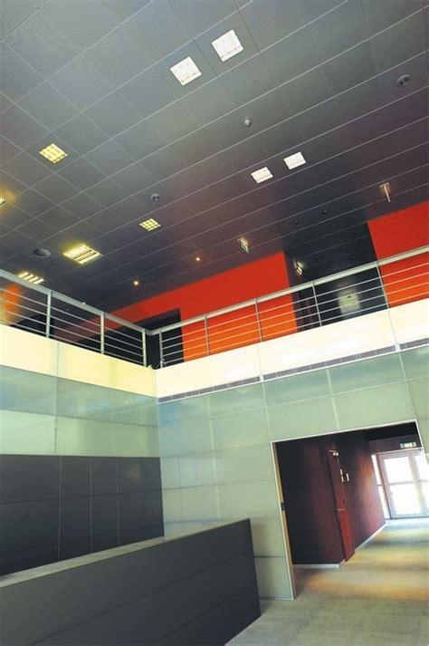pannelli controsoffitto prezzi pannelli per controsoffitto fonoassorbente in metallo