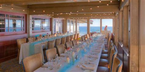chart house redondo beach weddings  prices