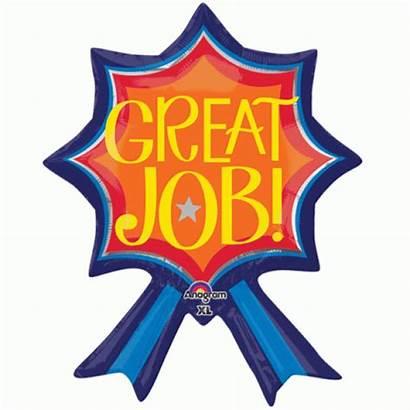 Job Ribbon Special Anagram 20x24 Inch Award
