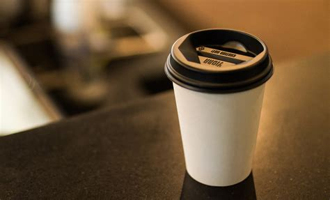 In the Details: Building a Better Plastic Coffee Cup Lid   Core77