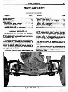 1949 Pontiac Shop Manual