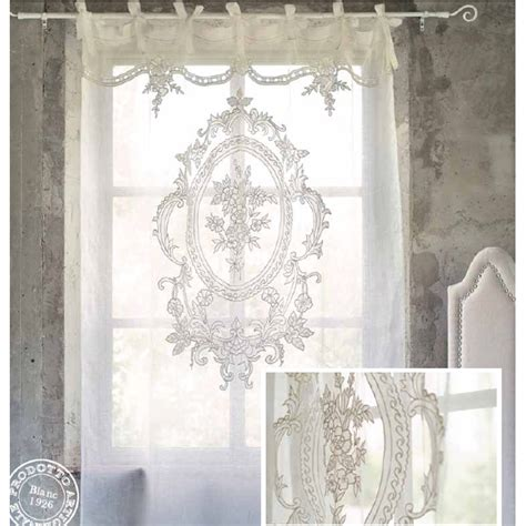 Tende Cucina On Line by Tende Shabby Chic Cucina Cerca Con Curtains