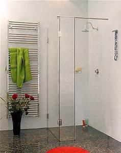 Duschtrennwand Badewanne Glas : walk in duschen begehbare duschen duschabtrennungen ~ Michelbontemps.com Haus und Dekorationen