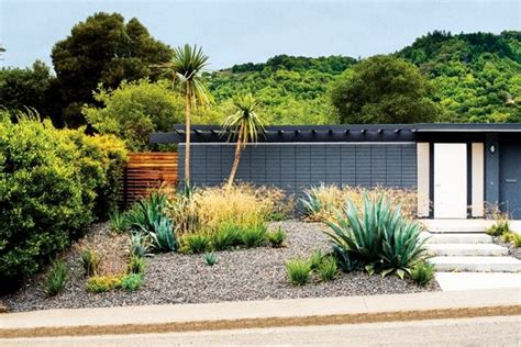 eichler landscaping 992 best images about curb appeal on pinterest eichler house modern homes and fence