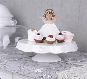 Tortenplatte Mit Fuß Porzellan : kuchenplatte fuss tortenst nder haube glasglocke kuchenst nder porzellan ebay ~ Eleganceandgraceweddings.com Haus und Dekorationen