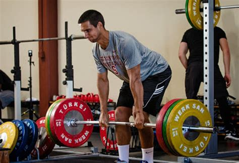 deadlifts  cure  pain    sparta science