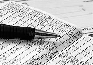 Check Register  Traditional Manual Check Register Listing