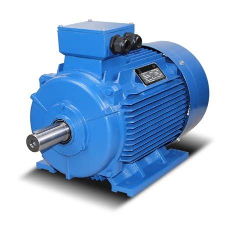 Ac Electric Motors by Ac Motor 5 5 Kw 7 5 Kw 11 Kw 15 Kw Js Technik Gmbh