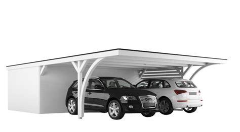 Carport Kunststoff