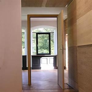 Glasscheiben Für Innentüren : flur mit blick auf historische architektur ~ Indierocktalk.com Haus und Dekorationen