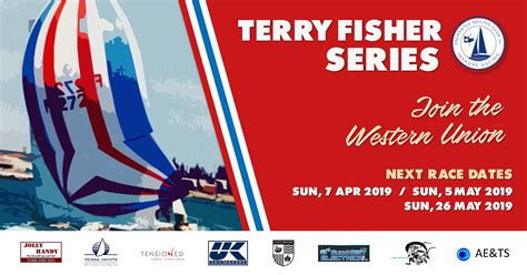 terry fisher series