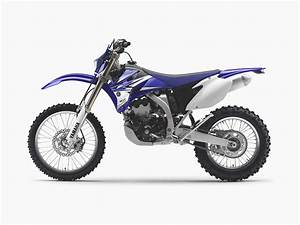 Yamaha Wr250f Motorbike Service Manual Wr250 F