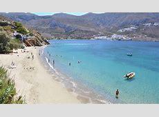 Levrossos beach apartments Amorgos Apartments studios