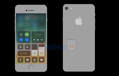 iphone 2 alleged iphone se 2 specifications and renders leaked