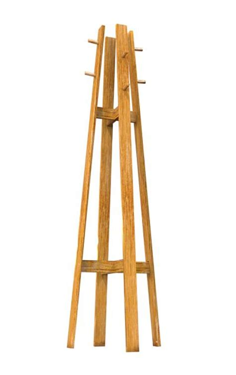 standing coat rack plans woodworking projects plans